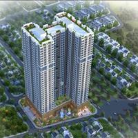 Chung cư cao cấp Phú Thịnh Green Park HTV vị trí vàng Hà Đông nằm cạnh công viên lớn nhất Hà Nội
