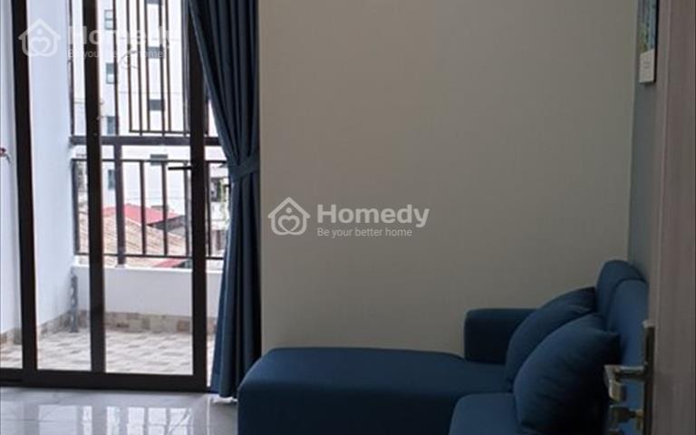 Chủ đầu tư trực tiếp bán chung cư Trần Thái Tông - Cầu Giấy 650 – 990 triệu/căn, ở ngay
