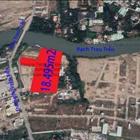 Đất nền mặt tiền Nguyễn Xiển giá chỉ 38 triệu/m2, sát Vinhomes quận 9, xây tự do, SHR, sinh lợi cao