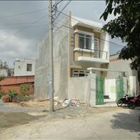 Bán nhà 1 trệt, 1 lầu mới xây chưa ở tại Tân Định, Bến Cát, Bình Dương, giá rẻ tụt quần