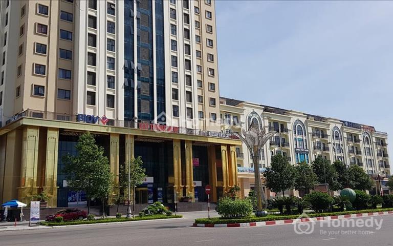 Cho thuê khách sạn cao cấp Cát Tường New đối diện siêu thị Dabaco đường Lý Thái Tổ