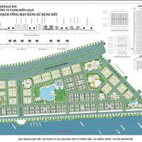Dự án trọng điểm đất nền ven biển Hạ Long Emerald Bay