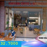 Bán mặt bằng kinh doanh Coffee - Spa, như hình, 950 triệu - sang sổ ngay