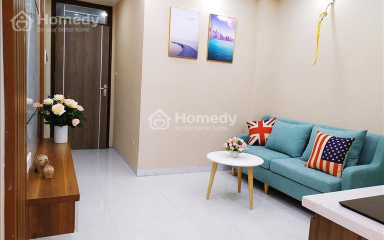 Chủ đầu tư mở bán chung cư mini Hồng Mai - Phố Vọng từ hơn 700tr/căn - Gần ĐH Kinh tế Quốc dân