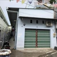Gia đình tôi đang ở Đài Loan, bán nhà trọ quận Bình Tân, 5,5x21,3m KCN Pouyen, thu nhập 15tr/tháng