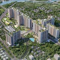 Dự án Pi City mặt tiền Thạnh Xuân 13, Thạnh Xuân, Quận 12 giá chỉ từ 1,4 tỷ/căn