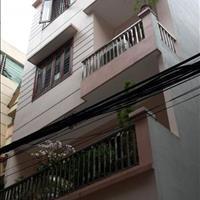 Bán nhà phố Quan Nhân, Thanh Xuân, 30m2 x mặt tiền 3m, 1.9 tỷ