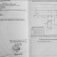 Cần bán 2 lô đất liền kề khu dân cư Phú Nhuận phường Thới An, Quận 12, Hồ Chí Minh