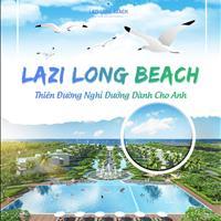 Mùa ngâu mua đất nền biệt thự nghỉ dưỡng biển tại La Gi giá rẻ - Rinh quà siêu to khổng lồ ngay