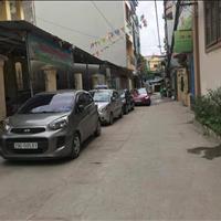 Bán nhà Kim Giang, Cầu Lủ kinh doanh ô tô tránh 38m2 giá 2.9 tỷ, liên hệ