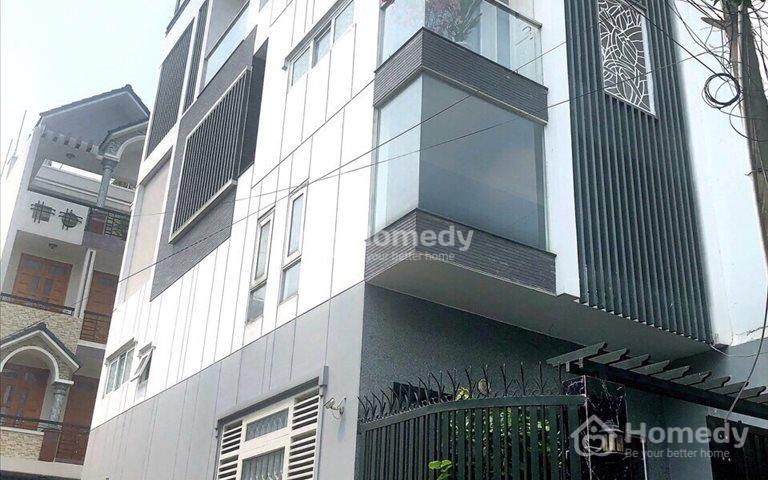 Cho thuê mặt tiền 202 Trần Hưng Đạo, Quận 1, giá thuê 55 triệu/tháng