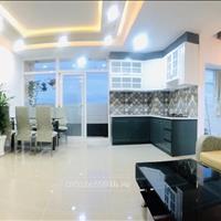 Bán căn hộ Hoàng Kim Thế Gia 85m2 tầng cao thoáng mát, sổ hồng, nhà mới