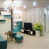 Bán gấp căn 60m2 Hoàng Kim Thế Gia 2 phòng 2 wc, nội thất như hình, sổ hồng chính chủ