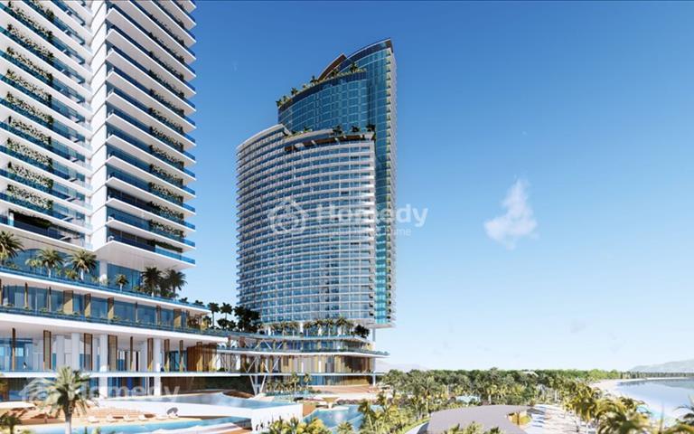 Cần bán căn hộ Studio 37,7m2 chuẩn 5 sao view biển Phan Rang, Ninh Thuận