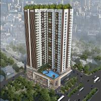 Bán căn hộ chung cư cao cấp Green Pearl Bắc Ninh - đường Lê Thái Tổ - sinh lời 12% trở lên