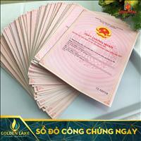 Dự án vàng trong làng bất động sản- ngay quốc lộ 1A- sổ đỏ trao tay- Hoàn Lão, Quảng Bình