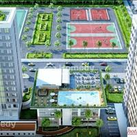 Mở bán căn hộ cao cấp giá chỉ từ 1,3 tỷ/2 phòng ngủ, thanh toán 30%, bàn giao Qúy 1/2021