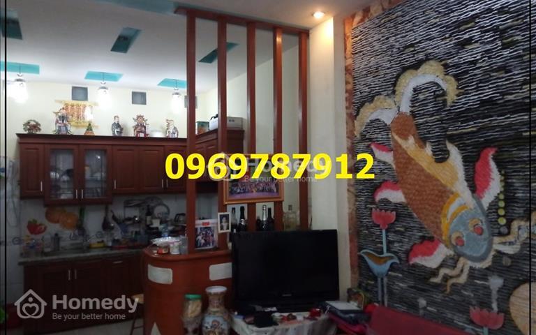 Nhà rẻ, đẹp, hiếm, phố Văn Cao, 30m2, 4 tầng giá 3 tỷ, liên hệ