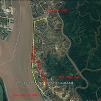 Hàng ngon Lý Nhơn, Cần Giờ - 1000m2, thanh khoản cực cao