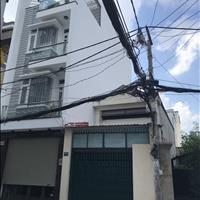 Bán nhà 58m2 (3,7x15,6m), Thích Quảng Đức, Phường 5, Phú Nhuận