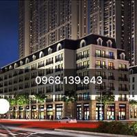 Bán căn hộ chung cư The Terra An Hưng - Tố Hữu 73,73m2, 2 phòng ngủ, 1,7 tỷ, view đẹp
