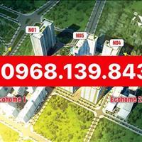 Bán xuất ngoại giao căn kiot 16 NO3, vào tên trực tiếp, dự án EcoHome 3, giá siêu hot