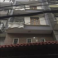 Bán nhà hẻm ô tô đường Đinh Tiên Hoàng, 76m2, 7,2 tỷ