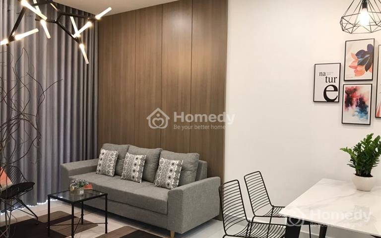 Chuyên thị trường căn hộ The Sun Avenue Q2 - 2 phòng ngủ lớn chỉ từ 13 triệu full nội thất cao cấp