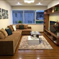 Chung cư Capital Garden 102 Trường Chinh cho thuê căn hộ 2 -3 - 4 phòng ngủ, cho thuê dài hạn