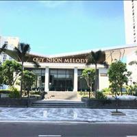 Bán căn hộ nghỉ dưỡng cao cấp Quy Nhơn Melody, sở hữu lâu dài, giá 35 triệu/m2