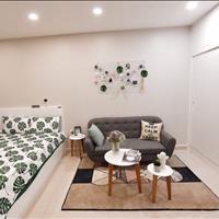 Chủ đầu tư mở bán chung cư Nguyễn Văn Cừ (4 mặt thoáng), vào ở ngay, sổ vĩnh viễn