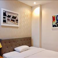 Cho thuê căn hộ dịch vụ cao cấp 5 sao quận Phú Nhuận, giao thông thuận lợi, tiện ích tốt