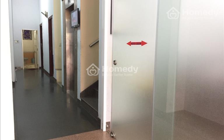Cho thuê văn phòng 30m2, đường Nam Quốc Cang, Quận 1
