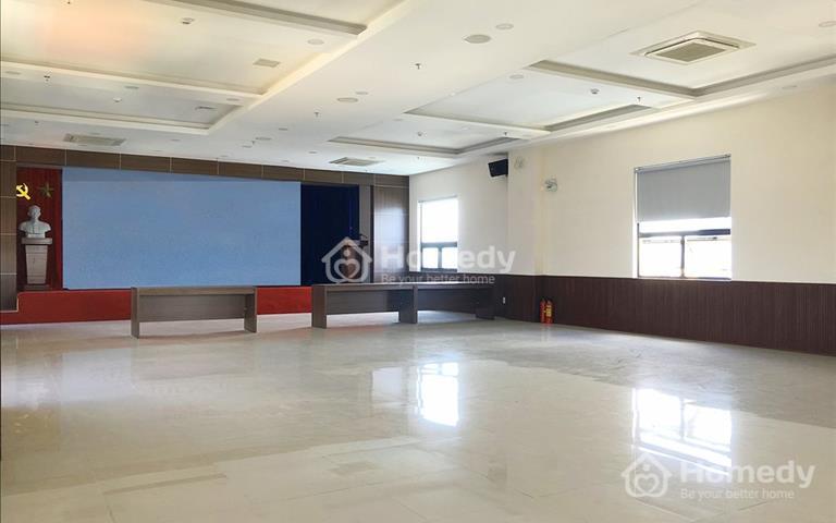 Văn phòng trung tâm Hải Châu, diện tích linh hoạt 110m2 - 220m2