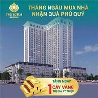Chung cư cao cấp giữa phố Sài Đồng trao ngay thêm cây vàng và chiết khấu 3%