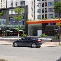 Chính chủ cho thuê lâu dài Shophouse SH-02 tại The K Park khu đô thị Văn Phú giá 50 triệu/tháng