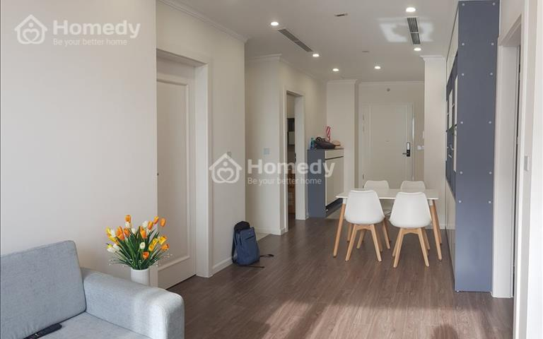 Cho thuê căn hộ chung cư dự án Sunshine Riverside 3 phòng ngủ full nội thất 1400 USD