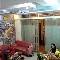 Bán nhà riêng phố Văn Cao – Ba Đình, 30m2 x 4 tầng, cách mặt phố 30m, giá 2,95 tỷ