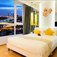 Chủ đầu tư trực tiếp mở bán chung cư Trần Thái Tông - Cầu Giấy, 600 – 980 triệu/căn, full đồ, sổ đỏ