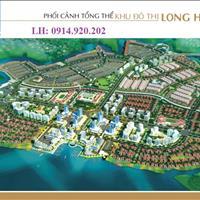 Dịch vụ mua bán nhà đất dự án khu đô thị Long Hưng Đồng Nai, 1 số nền đang bán