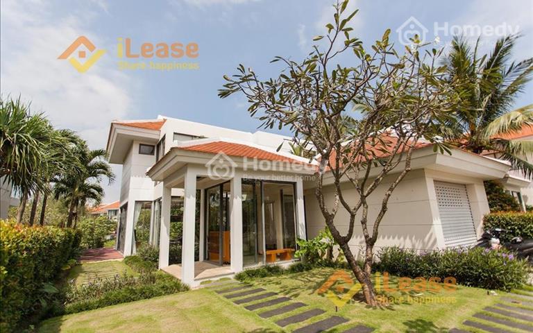 Biệt thự Resort cao cấp - The Ocean Villas - 3 phòng ngủ
