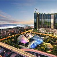Căn 3 phòng ngủ, 98m2, ban công view cầu Nhật Tân tại Sunshine City chỉ từ 3,5 tỷ