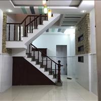 Bán căn nhà đẹp 1 sẹc ngắn ở gần Dê tươi Vĩnh Lộc, Quách Điêu, Bình Chánh