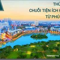 Sở hữu căn hộ cao cấp mặt tiền Nguyễn Lương Bằng - Q7 Boulevard