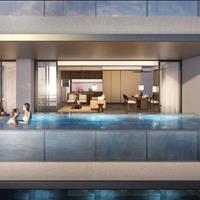 Sky Villas Regent Phú Quốc - Bơi giữa tầng mây đảo ngọc