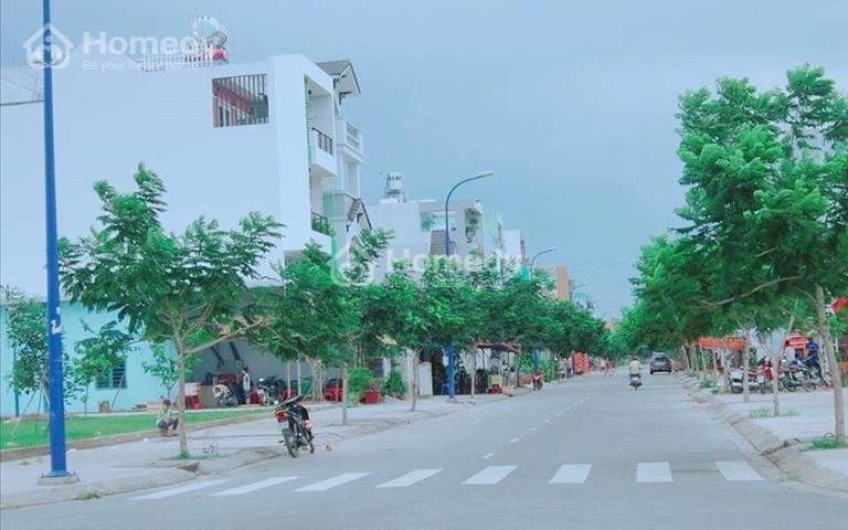 Mừng Quốc Khánh 2/9, Sacombank thông báo thanh lý 35 nền đất khu vực Hồ Chí Minh, có sổ hồng riêng