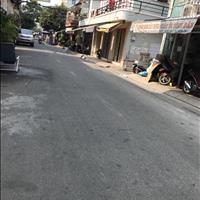 Bán nhà mặt tiền Trần Thủ Độ 4x19m, 2.5 lầu giá 8.5 tỷ (kế Nguyễn Sơn)