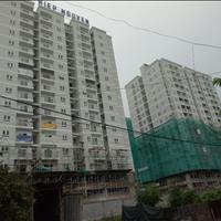 Chính chủ gửi bán căn hộ, 72m2, 2PN, 2WC, 1,2 tỷ, căn góc, 2 view về Phú Mỹ Hưng, hỗ trợ vay 70%