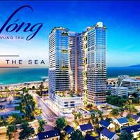 Căn hộ du lịch biển 5 sao plus Vũng Tàu The Sóng - giá chỉ từ 1,6 tỷ/căn, thanh toán trước chỉ 15%