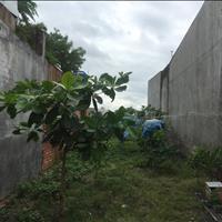 Bán lô đất gần ngã ba Nguyễn Thái Học, 120m2 khu phố 4 Trảng Dài, Biên Hòa, Đồng Nai